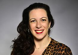 Elizabeth Haimenis