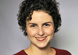 Olívia Fürst