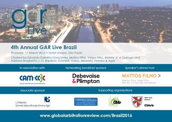 gar live brazil