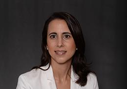 Felicia Zuardi Spinola Garcia